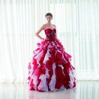 Hot Prom Dresses Ball Gown Wedding Dresses Wholesale Manufacturer