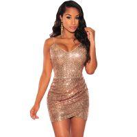 Fashion Women Clothing Party Dresses Hot Lady Dress