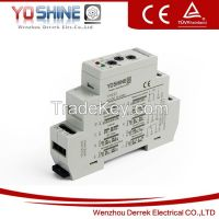 Advanced Time Delay 12V 48V, 220V , 12-240 VAC VDC Delay Timer Relay