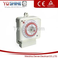 YX-168 Analogue Timer Switches