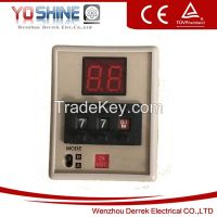 CH3-AB DC24V 0.01S-990H Timer / Time Delay Relay