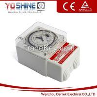 YX189 AC110-220V daily mechanical timer