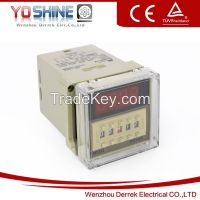 DH48S Digital Time Relay Timer Switch