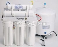 Aquaclear Residential Drinking Water Systems