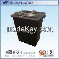 15kg, High quality pet food container pet plastic sale