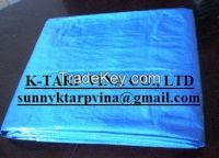 PE Tarpaulin Made in Vietnam
