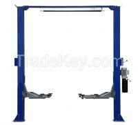 SDN-TPC-4.0 Clear Floor Two Post car lift vehicle lift