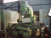 LINDNER LB 15 jig boring machine