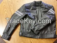 Manufacturer & Exporters of Leather & Sports Goods.
