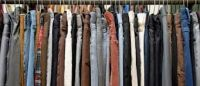 Sell Quality Garments , Jeans and Underwear