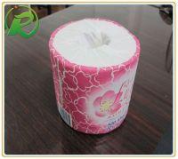 Custom designed toilet paper