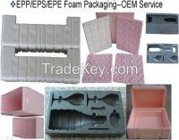 EPP/EPO/EPS/EPE foam