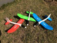 EPP/EPO plane toys