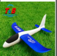 EPP/EPO foam planes