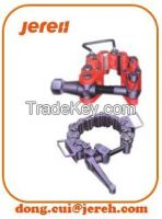 STOCK SALE- SAFETY CLAMP