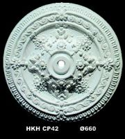 Sell Sell Ceiling Medallions / Roses, Gypsum Moulding, Center Panels,