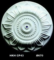 Sell Gypsum Mouldings, Cornice & Others Gypsum Decorative Materials
