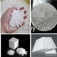 EPS (Expandable Polystyrene), White Polystyrene Powder, EPS Resin