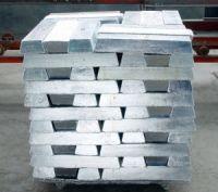 Mg Ingot High Pure Mg 99.90% Min to Mg 99.98% Max Magnesium Ingot