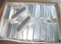 Cheap Factory Best Quality Indium Ingot 99.995%