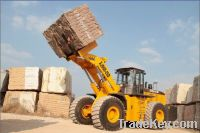 Sell Quarry machine XJ968-25D (25t)