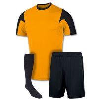 soccer wear, polyester