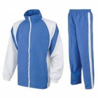 Jogging wear, Track suit