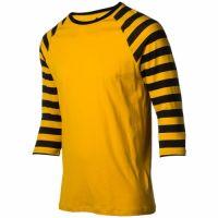 T-Shirt 100%Cotton T-Shirt, Long Sleeve T-Shirt