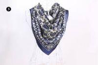 ladies scarves, silk scarves, printed scarf