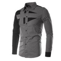 Dress shirt, mens dress shirt, cotton dress shirt