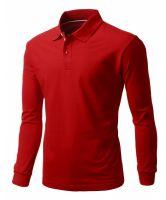T-Shirt, Long sleeve t-shirt, cotton/polyester, T-shirt