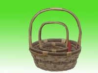 Sell wicker basket