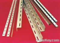 Transformer parts, Transformerboard, Angle rails, Filament reinforced