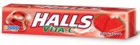 Halls Strawberry