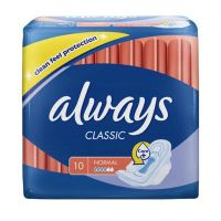 Always Classic sanitary pads