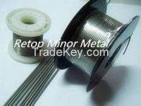 sell niobium rod/bar/ wire