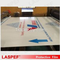 Metallized polypropylene film for ACP(aluminium composite panel)
