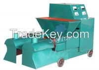 Charcoal Briquette Machine/Charcoal Made Machine/Briquetting Machine/Sawdust Briquette Machine