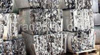 aluminium extrusion scrap 6063