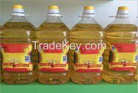Sell Vegetable oils