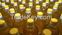 1 Lt Pet Refined Sunflower Oil/ Refined Sunflower Oil/ Refined Sunflower oil + Crude Sunflower oil - Degummed Soybean oil