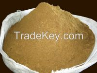 fish meal poultry feed