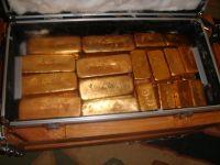 SELLING OFFER FOR GOLD BARS