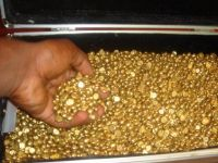 SELLING OFFER FOR RAW GOLD NUGGETS By tanzacongo mining co , Tanzania