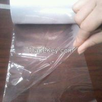 Centre Folded Polyolefin Shrink Wrap, Packaging usage,