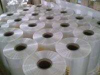 FDA, SGS Approved POF Shrink Wrap Film, Food Grade Packaging Material