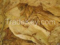 FCV Hand Strips Raw tobacco