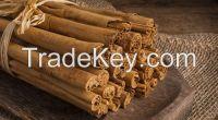 Ground / Whole Ceylon Cinnamon