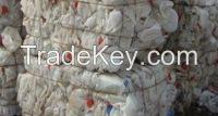 Plastic Bottles Scraps
