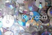 CD/DVD SCRAPS
